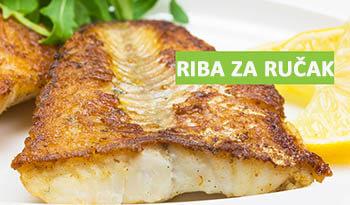 fileti ribe za rucak