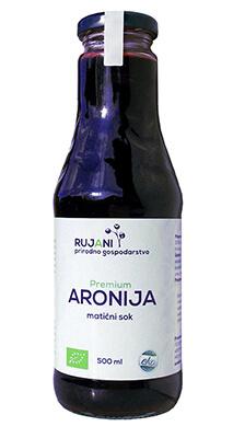 sok od aronije za anemiju