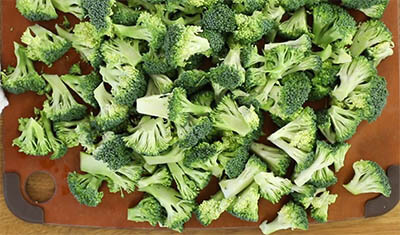 brokoli recepti