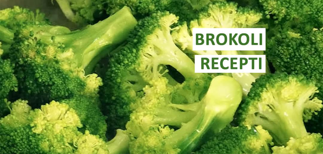 brokoli slika