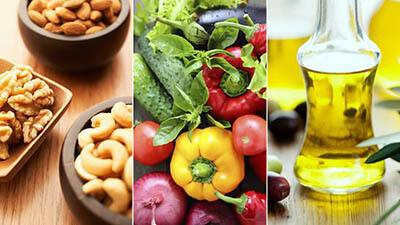 ishrana za povišen holesterol