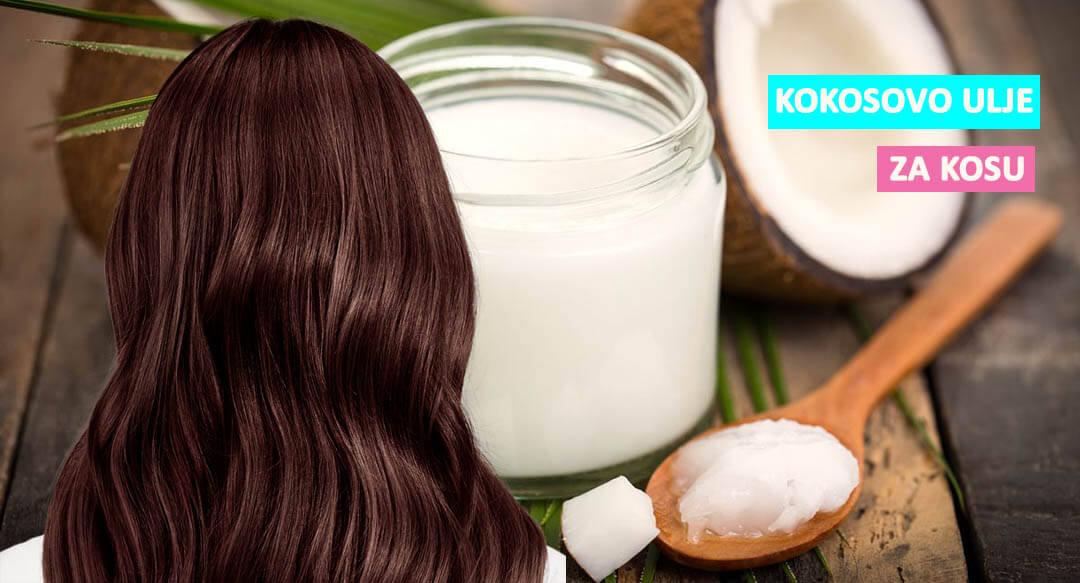 koskosovo ulje za kosu