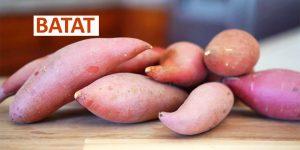 Šta je batat - slatki krompir, recepti kako se priprema i koja je cena