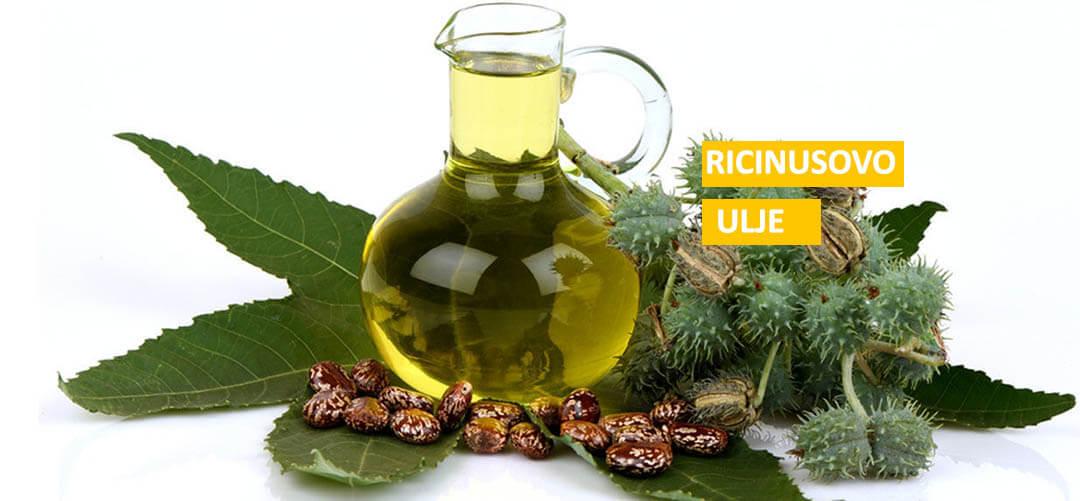 ricinusovo ulje slika
