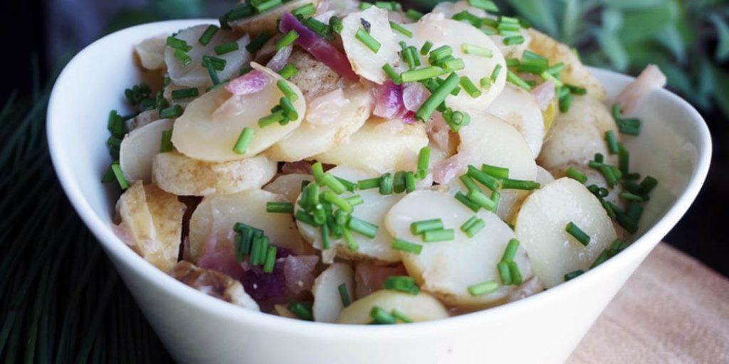 krompir salata sa lukom