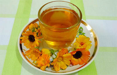 nevenov čaj za ginekološke probleme