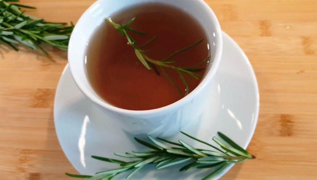 ruzmarin čaj
