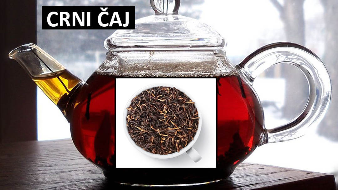 crni čaj slika