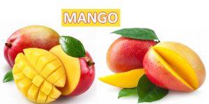 Zašto je potrebno da jedemo mango voće?