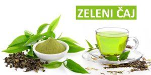 Zeleni čaj za šta je dobar i kako se priprema