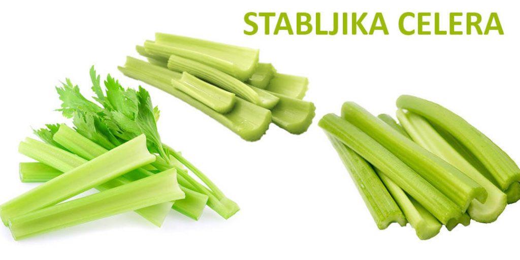 Stabljika celera