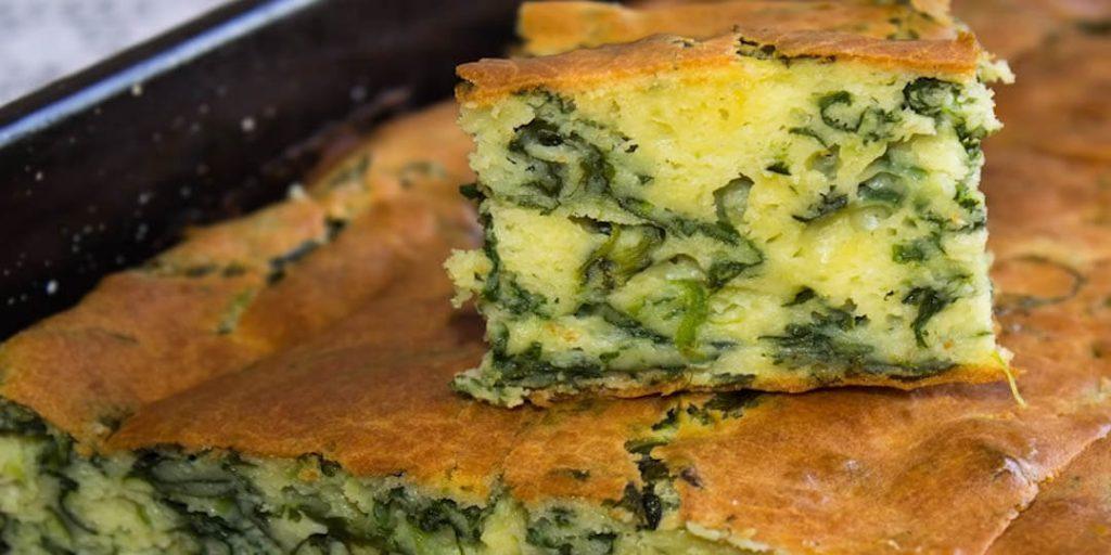 recept za pitu sa zeljem
